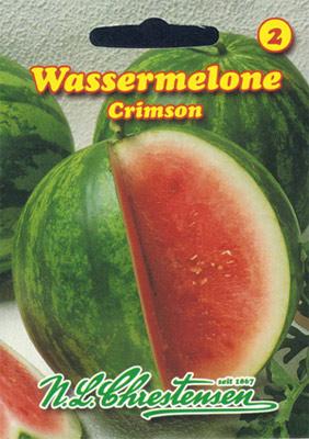 """Wassermelone Black Diamond 6 exotische Samen /""""ALLES NUR 1 EURO/"""""""